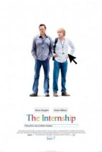 The Internship poster 202x300 - The Internship