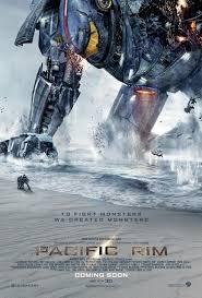 Pacific Rim poster - Pacific Rim
