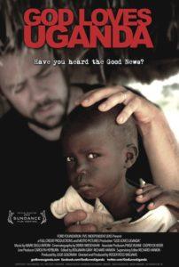god loves uganda 202x300 - God Loves Uganda