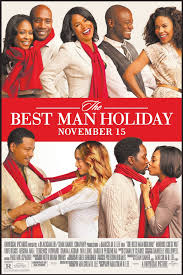 Best Man Holiday - The Best Man Holiday