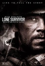Lone Survivor poster - Lone Survivor