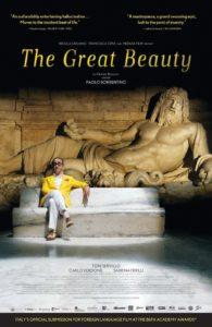 GreatBeautyPoster copy 195x300 - The Great Beauty (La grande bellezza)