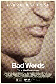 Bad Words poster - Bad Words