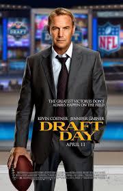 Draft Day poster - Draft Day