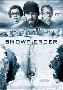 snowpiercer poster 211x300 - Snowpiercer