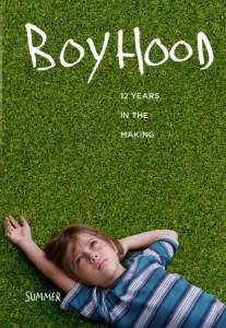 Boyhood movie poster MAIN1 207x300 - Boyhood