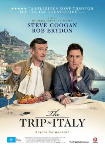 The Trip TO Italy Poster 518x740 210x300 - The Trip to Italy