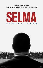 Selma poster - Mainstream Chick's Christmas Day cheat sheet