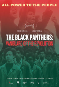 TheBlackPanthers OfficialPoster Web 203x300 - Full Frame Documentary Film Festival 2015