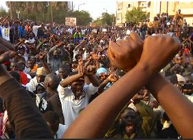 senegal - Full Frame Documentary Film Festival 2015