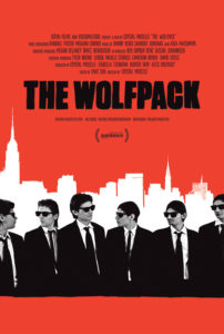 the wolfpack exclusive poster 202x300 - AFI DOCS 2015 (Days 1 & 2)