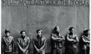 black panthers 300x180 - The Black Panthers: Vanguard of the Revolution