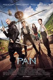 Pan poster - Pan
