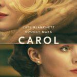Carol Poster 150x150 - Mainstream Chick's 2015 Xmas Day Cheat Sheet