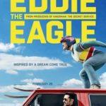 Eddie the Eagle poster 150x150 - Eddie the Eagle
