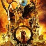 Gods of Egypt movie poster 150x150 - Gods of Egypt