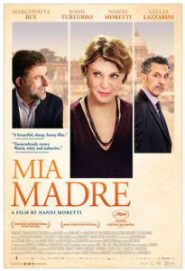 mia madre poster sm ref 205x300 - Mia Madre
