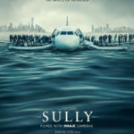 Sully movie poster 150x150 - Sully