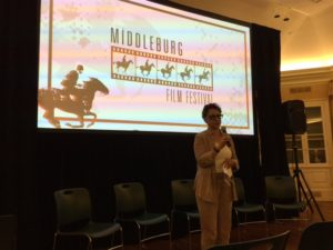 Sheila Johnson 300x225 - Reflections from the Middleburg Film Festival