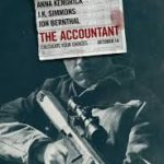 The Accountant poster 150x150 - The Accountant