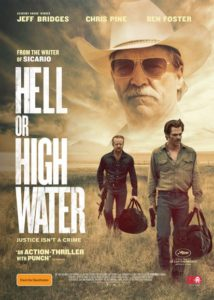 HELL OR HIGH WATER posterWEB 214x300 - Hell or High Water