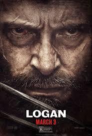 Logan poster - Logan