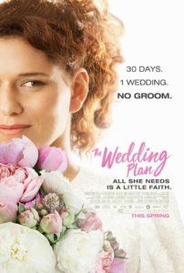 Weddingplanposter 202x300 - The Wedding Plan