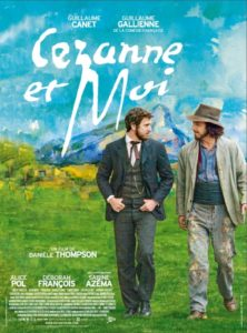 Cezanneposter 222x300 - Cézanne et Moi