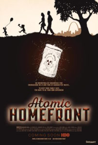 Atomic Homefront 202x300 - Atomic Homefront Review