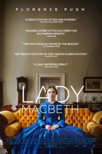 LADYMACBETH 200x300 - Review: Lady Macbeth