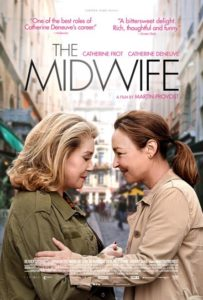 midwife 203x300 - Review: The Midwife