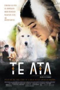 te ata 202x300 - Review: Te Ata