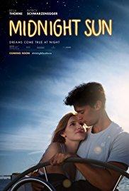 Midnight Sun poster - Review: Midnight Sun