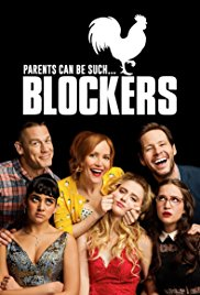 Blockers poster - Review: Blockers