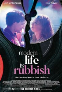 modern life is rubbish movie poster 202x300 - Review: Modern Life Is Rubbish
