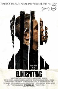 Blindspotting poster 195x300 - Review: Blindspotting