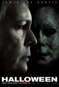 Halloween Poster 2 203x300 - Quickie Review: Halloween