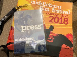 MFF press and book 300x225 - Mainstream Chick's Middleburg Film Festival Download (2018)