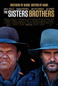 sistersbrothers 203x300 - Review: The Sisters Brothers