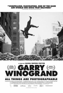winogrand 203x300 - Review: Garry Winogrand: All Things are Photographable