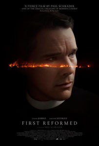 Firstreformedfullposterimagebig59901 203x300 - Review: First Reformed