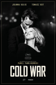 Cold War Poster 199x300 - Review: Cold War