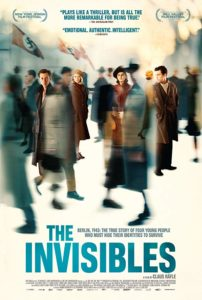 invisibles 202x300 - Review: The Invisibles