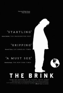 brink 203x300 - Quickie Review: The Brink