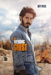 wedding guest 203x300 - Review: The Wedding Guest