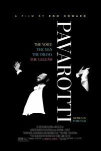Pavarotti poster 202x300 - Quickie Review: Pavarotti (documentary)