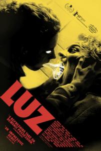 LUZ poster 202x300 - Review: Luz