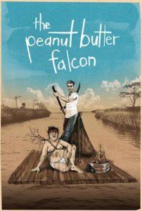 Peanut Butter Falcon 600x889 202x300 - Review: The Peanut Butter Falcon