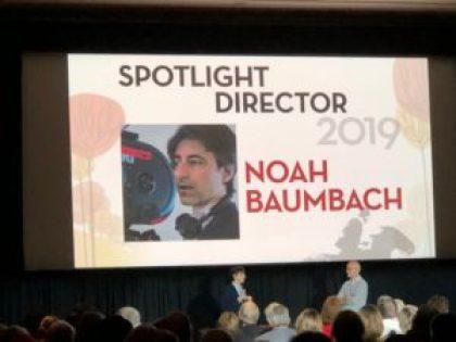 Spotlight Baumbach 300x225 - Mainstream Chick's 2019 Middleburg Film Festival Recap