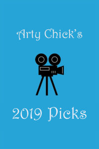 2019Picks 200x300 - Arty Chick's 2019 Top 10